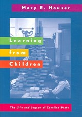 Learning from Children | Mary E. Hauser |