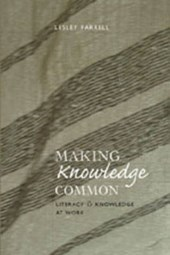 Making Knowledge Common