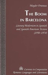 The Boom in Barcelona | Mayder Dravasa |