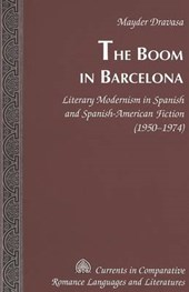 The Boom in Barcelona