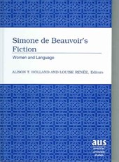 Simone de Beauvoir's Fiction