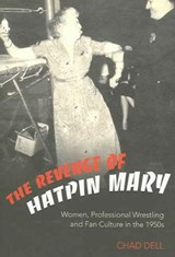 The Revenge of Hatpin Mary | Chad Dell |