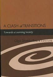 A Clash of Transitions