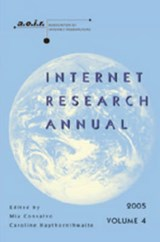 Internet Research Annual |  |