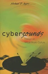 Cybersounds |  |