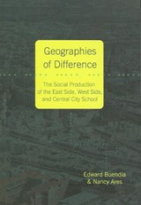 Geographies of Difference | Edward Buendía |