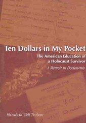 Ten Dollars in My Pocket | Elizabeth Welt Trahan |