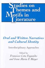 Oral and Written Narratives and Cultural Identity | auteur onbekend |