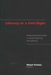Literacy as a Civil Right |  |