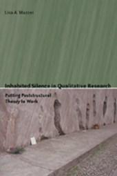 Inhabited Silence in Qualitative Research