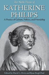 The Noble Flame of Katherine Philips