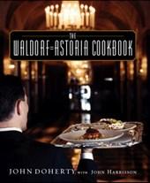 The Waldorf-Astoria Cookbook