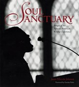 Soul Sanctuary | Jason Miccolo Johnson |