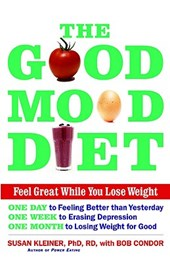 The Good Mood Diet