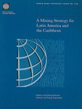 A Mining Strategy for Latin America and the Caribbean
