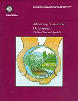 Advancing Sustainable Development |  |