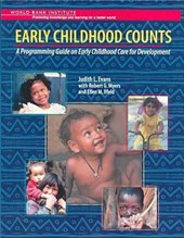 Early Childhood Counts