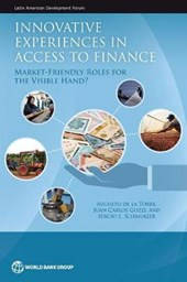 Innovative Experiences in Access to Finance