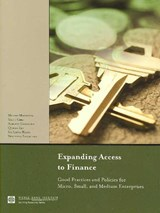 Expanding Access to Finance | Mohini Malhotra |