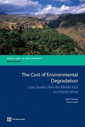The Cost of Environmental Degradation