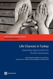 Life Chances in Turkey