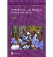 Health, Nutrition, and Population in Madagascar 2000-09