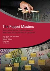 The Puppet Masters | Emile Van Der Does; De Willebois |