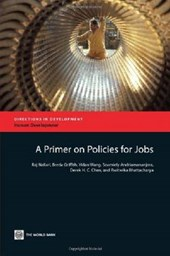 A Primer on Policies for Jobs | Raj Nallari |