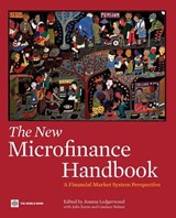 The New Microfinance Handbook | Joanna Ledgerwood |