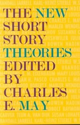 New Short Story Theories | May |