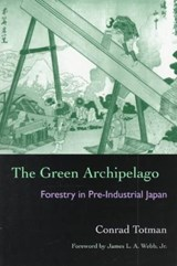 The Green Archipelago | Conrad D. Totman |