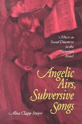 Angelic Airs, Subversive Songs