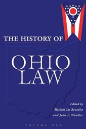 The History of Ohio Law