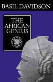 The African Genius