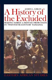 A History of the Excluded