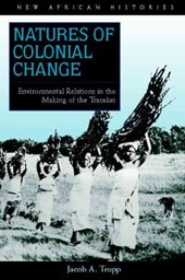 Natures of Colonial Change