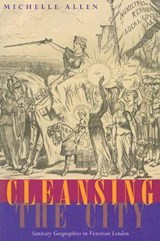 Cleansing the City | Michelle Allen |