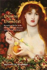 The Demon & the Damozel | Suzanne Waldman |