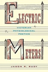 Electric Meters | Jason R. Rudy |