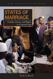 States of Marriage