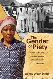 Gender of Piety