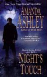 Night's Touch | Amanda Ashley |