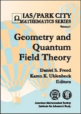 Geometry and Quantum Field Theory |  |