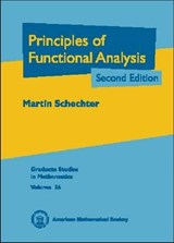 Principles of Functional Analysis | Martin Schechter |