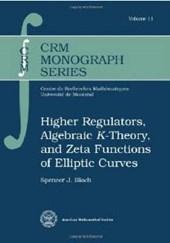 Higher Regulators, Algebraic K-Theory and Zeta Functions of Elliptic Curves