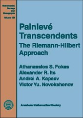 Painleve Transcendents