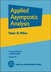 Applied Asymptotic Analysis