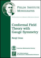 Conformal Field Theory With Gauge Symmetry