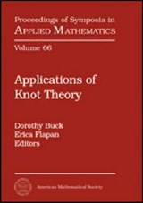 Applications of Knot Theory | auteur onbekend |