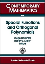 Special Functions and Orthogonal Polynomials |  |